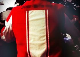 Ladies' CR Jacket